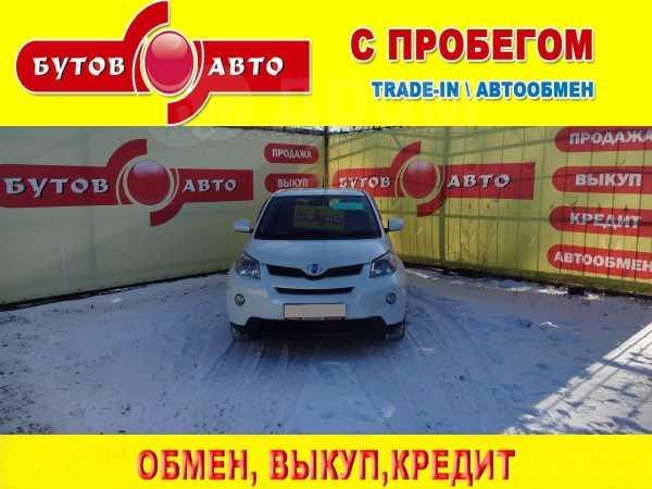 Toyota ist, 2007 год, 459 000 руб.