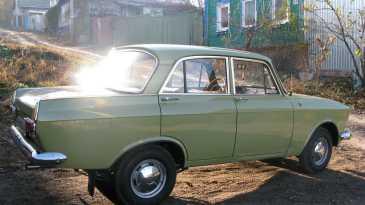 Саратов Москвич 412 1975