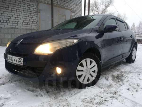 Renault Megane, 2009 год, 297 000 руб.
