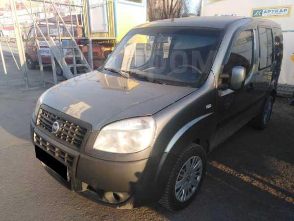 Fiat Doblo, 2011 год, 349 000 руб.