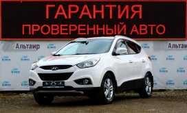 Ярославль Hyundai ix35 2012