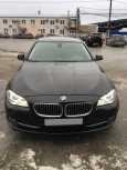 BMW 5-Series, 2010 год, 800 000 руб.