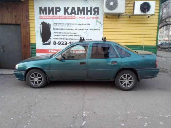 Opel Vectra, 1993 год, 120 000 руб.
