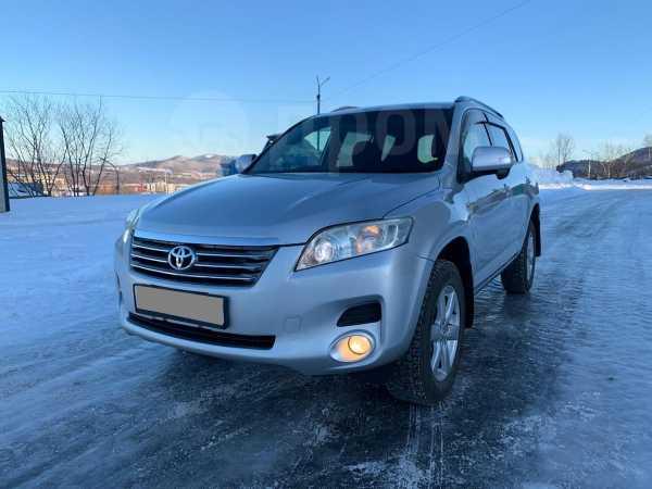 Toyota Vanguard, 2009 год, 1 090 000 руб.