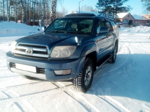 Toyota Hilux Surf, 2005 год, 945 000 руб.