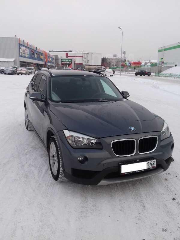BMW X1, 2013 год, 920 000 руб.