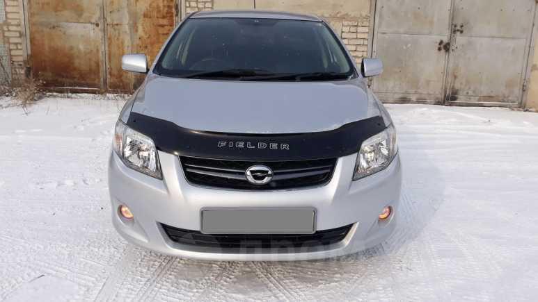 Toyota Corolla Fielder, 2012 год, 580 000 руб.