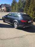 Audi A4, 2017 год, 2 600 000 руб.