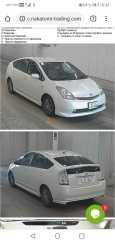 Toyota Prius, 2008 год, 665 000 руб.