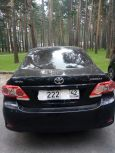 Toyota Corolla, 2010 год, 750 000 руб.