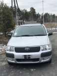 Toyota Succeed, 2014 год, 590 000 руб.