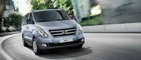 Hyundai H1, 2016 год, 1 399 999 руб.
