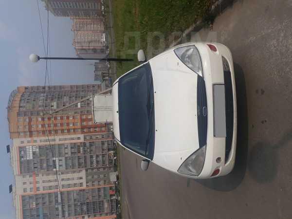 Ford Focus, 1999 год, 130 000 руб.