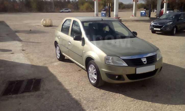 Dacia Logan, 2008 год, 253 000 руб.