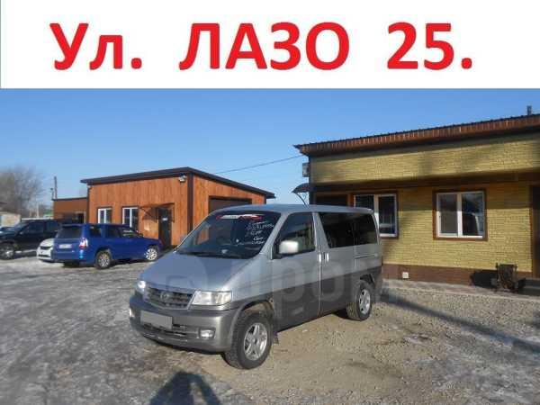 Mazda Bongo Friendee, 1999 год, 290 000 руб.