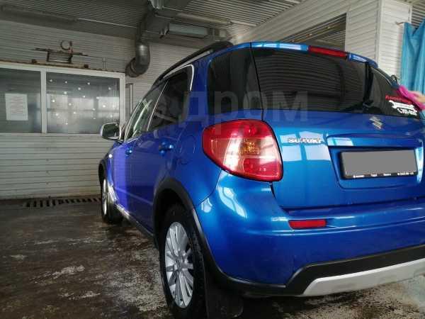Suzuki SX4, 2011 год, 430 000 руб.