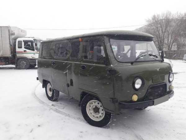 УАЗ Буханка, 2011 год, 217 000 руб.