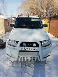 Барнаул Патриот 2014