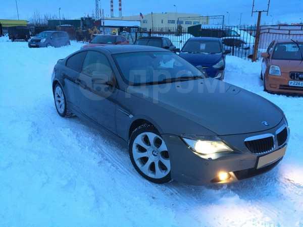 BMW 6-Series, 2006 год, 695 000 руб.