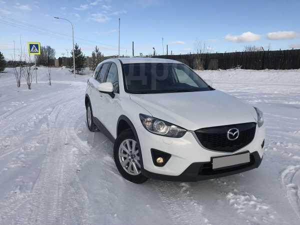 Mazda CX-5, 2013 год, 1 064 999 руб.