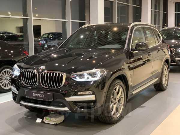 BMW X3, 2019 год, 3 439 600 руб.