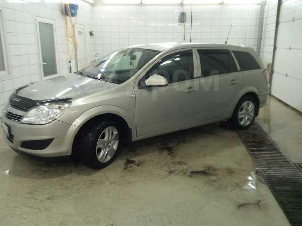 Opel Astra, 2011 год, 383 000 руб.