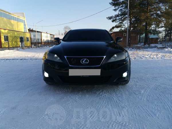 Lexus IS250, 2005 год, 720 000 руб.