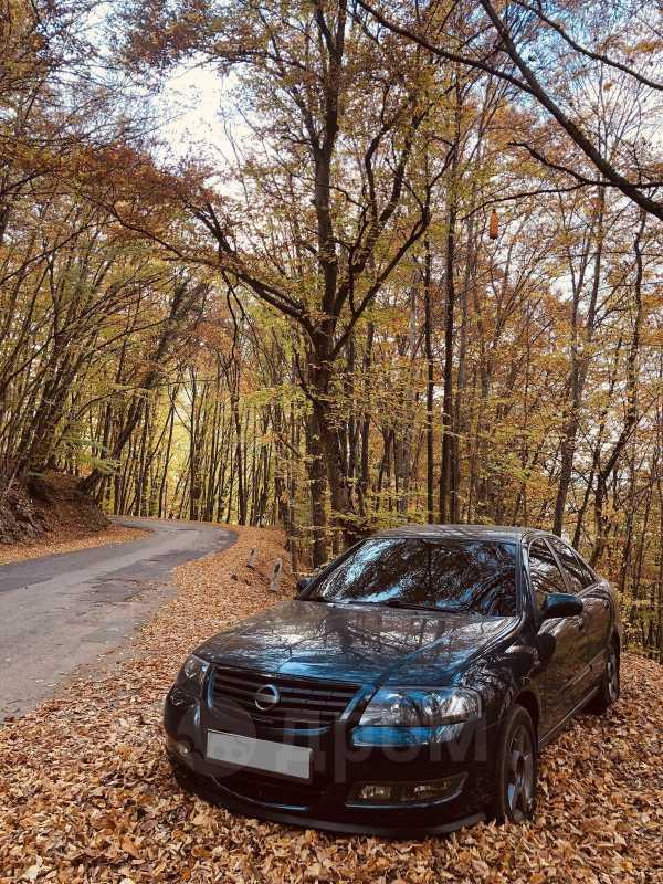 Nissan Almera Classic, 2008 год, 370 000 руб.