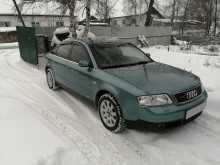 Анжеро-Судженск A6 1998