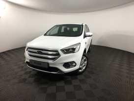 Москва Ford Kuga 2019