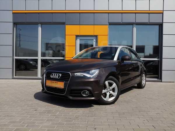 Audi A1, 2014 год, 719 000 руб.
