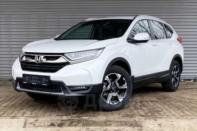 Honda CR-V, 2019 год, 2 490 000 руб.