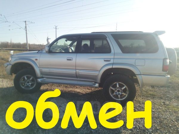 Toyota Hilux Surf, 2000 год, 615 000 руб.