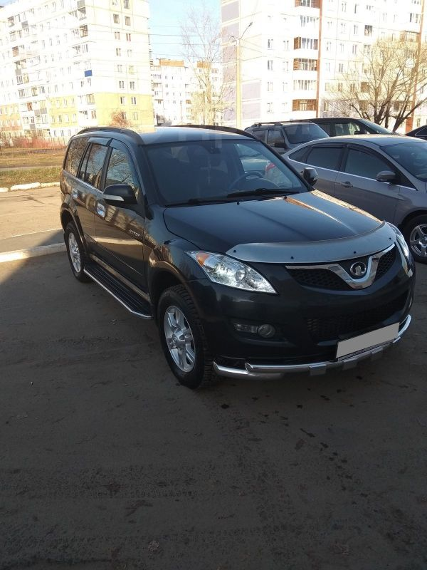 Great Wall Hover H5, 2013 год, 650 000 руб.