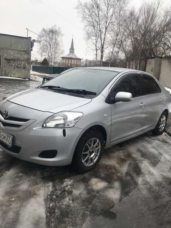 Toyota Belta, 2006 год, 325 000 руб.