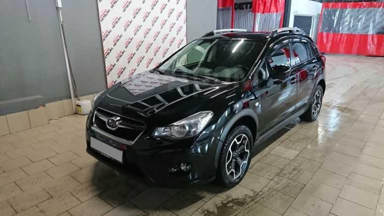 Subaru XV, 2012 год, 925 000 руб.