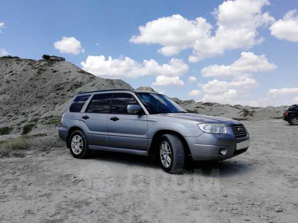 Subaru Forester, 2006 год, 535 000 руб.