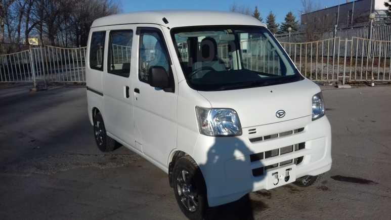 Daihatsu Hijet, 2015 год, 440 001 руб.