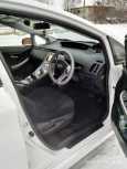 Toyota Prius, 2013 год, 815 000 руб.