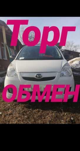 Зырянское Mira 2013