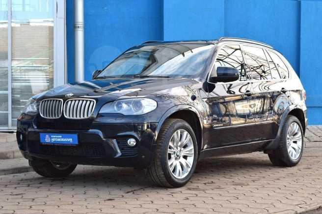 BMW X5, 2011 год, 1 699 000 руб.