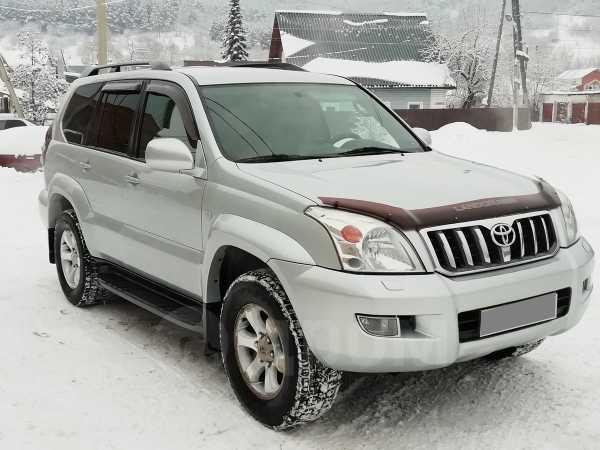 Toyota Land Cruiser Prado, 2004 год, 995 000 руб.
