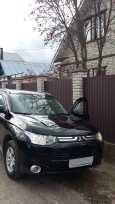 Mitsubishi Outlander, 2014 год, 780 000 руб.