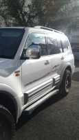 Mitsubishi Pajero, 2000 год, 429 000 руб.