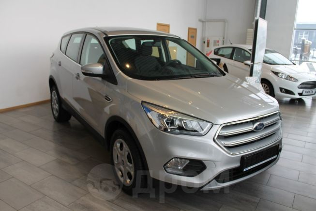 Ford Kuga, 2019 год, 1 499 000 руб.