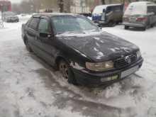 Новосибирск Passat 1994