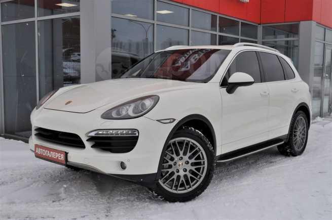 Porsche Cayenne, 2010 год, 1 690 000 руб.