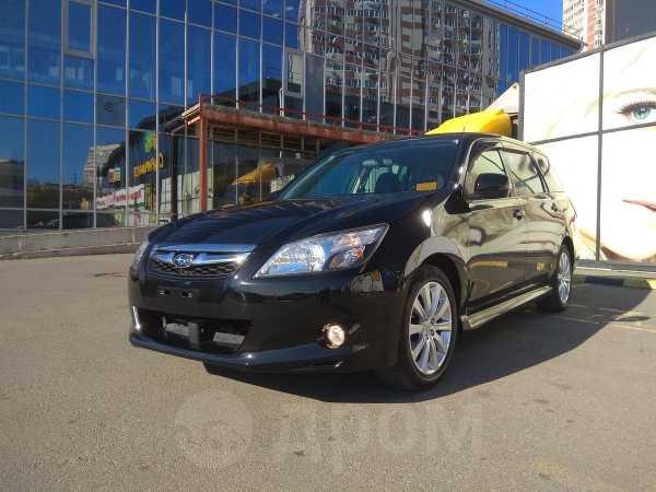 Subaru Exiga, 2012 год, 735 000 руб.