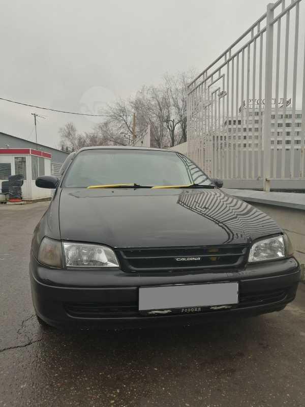 Toyota Caldina, 1994 год, 159 000 руб.