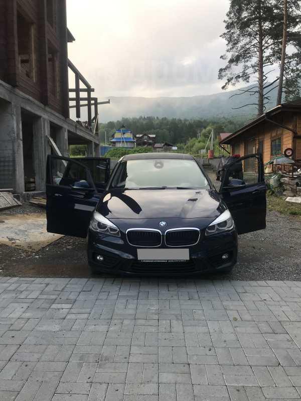 BMW 2-Series Gran Tourer, 2016 год, 1 350 000 руб.